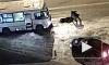 Появилось видео смертельного избиения водителя маршрутки в Ленобласти