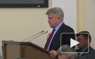 """На """"Чистую воду"""" Петербурга потратят 300 миллиардов рублей"""