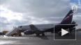Следком опубликовал видео треснувшего стекла у самолета ...