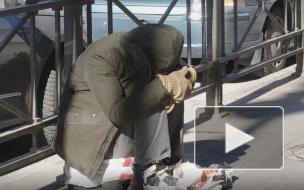 """В """"Ночлежке"""" рассказали, как бездомные живут в режиме карантина"""