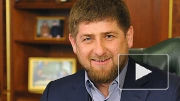 Новый пост Кадырова о Емельяненко