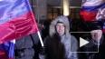 На Манежной площади обнаружен человек-скорбь
