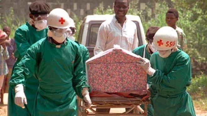 Эбола может прийти в Россию уже 24 октября и с каждым месяцем вероятность будет возрастать
