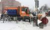 Снегоуборочная машина задавила пожилую женщину на углу Гражданского и проспекта Просвещения