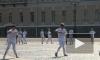 53-й день рождения Майкла Джексона отметили на Дворцовой площади