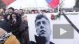 Президент Украины наградил Бориса Немцова посмертно ...