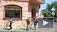 Балкон на Кронверкском восстановили дезертиры