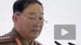 В Северной Корее расстреляли министра обороны, уснувшего ...
