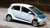 В Петербурге начались продажи первого электромобиля