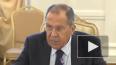 Лавров рассказал о поэтапном отказе российской экономики ...