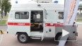 На Кубинской автобус сбил пешехода: от удара пострадавший ...