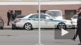 Владелец  Porsche Cayenne нашел украденный автомобиль ...