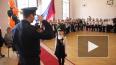 """Видео: в Выборге прошел """"Парад в начальной школе"""""""