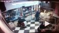 """Видео: на """"Звездной"""" клиент украл у парикмахера 2 ..."""