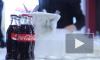 Coca-Cola в Петербурге открыла музей в честь 20-летия завода