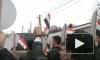 Сирийские власти пустят в страну иностранных наблюдателей
