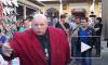 Стас Барецкий рвет трусы на рынках Петербурга, чтобы искупить вину перед казаками