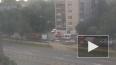 Видео: на Народной, 58 в Петербурге взорвался двухлитровый ...