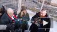 Видео: Стас Барецкий с автоматом в руках встретил ...