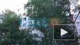 Очевидцы: на проспекте Энергетиков в пожаре сгорел ...