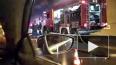 Видео из Москвы: В Лефортовском тоннеле легковушка ...
