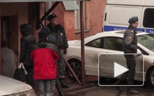 Жуткие новости из Тосно: мужчина зверски избил и порезал ножом бывшую жену