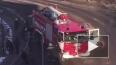 Жуткое видео из Москвы: пожарная машина переехала ...