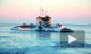 При взрыве российской подлодки погиб индийский экипаж