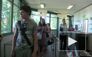 На границе с Эстонией судебные приставы ловили должников