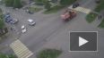 В Уссурийске девушка-таксист сбила мужчина на пешеходном ...