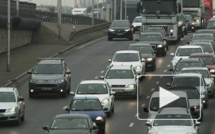 В Госдуме поддержали запрет штрафа за превышение средней скорости