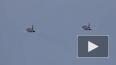 В Техасе разбился сверхзвуковой истребитель ВВС США, ...