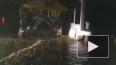 Новое наводнение на Кубани: в затопленном поселке ...