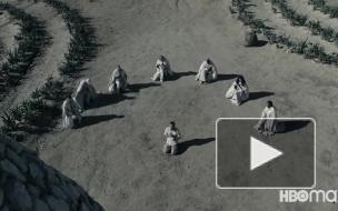 """Опубликован трейлер сериала Ридли Скотта """"Воспитанный волками"""""""