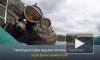 """Видео: уникальные кадры подводной съемки затонувшего теплохода """"Короленко"""""""