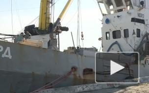 """В Крыму хотят купить судно экипажу """"Норда"""""""