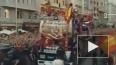 Испания чествует своих футболистов - чемпионов Евро 2012
