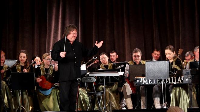 В Доме журналиста прозвучали песни и стихи времен блокады Ленинграда