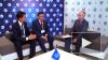 Алексей Макаров и Борис Ивченко, комиссия по промышленно ...