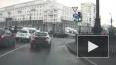 """Момент ДТП со """"скорой"""" в Челябинске попал на видео"""