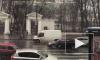 Потеплело: Воздух в Петербурге прогреется до +2