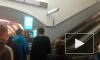 """Станция метро """"Маяковская"""" и переход на """"Площадь Восстания"""" закрыты"""