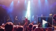 Видео со зрителями Шевчука, вставшими на колени в ...
