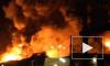 В Таиланде сгорел переполненный посетителями торговый центр