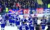 СКА разгромил ЦСКА на домашнем льду