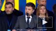 Зеленский назвал мир на Донбассе и возвращение Крыма ...