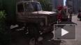 Отгрузили. В Приморском районе прошла эвакуация грузового ...