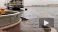 Нева в Петербурге вышла из берегов