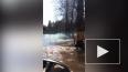 Река Сестра вышла из берегов: затоплены поселки и ...