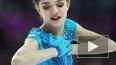 17-ти летняя российская фигуристка установила мировой ...
